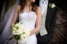 Hochzeitskleidern