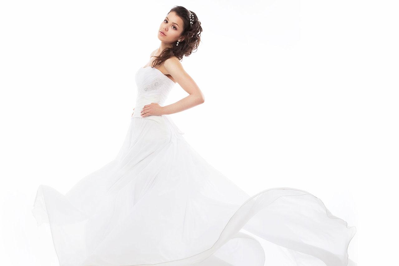 Vermietung von Hochzeitskleidern Bildergalerie